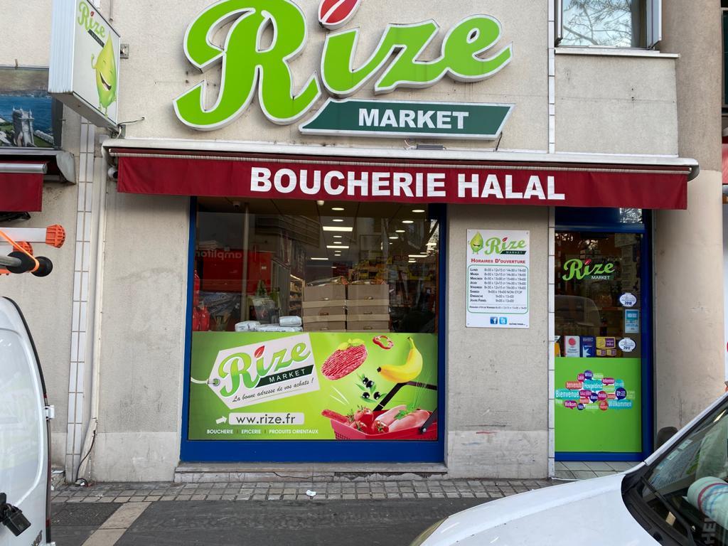 rize-market-venissieux